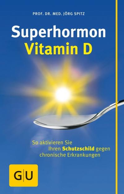 Vitamin D3 – Buchempfehlung